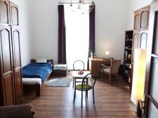 Egy lakószoba