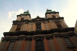 Egyetemi templom
